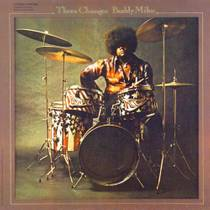 Picture of a band or musician: Buddy Miles