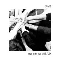Picture of a band or musician: Ought