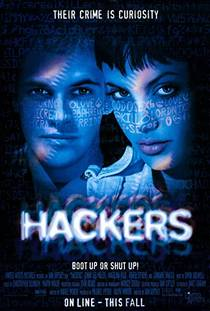 Picture of a movie: Hackers