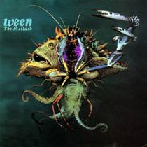 Picture of a band or musician: Ween