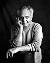 Picture of an author: Jack Kirby