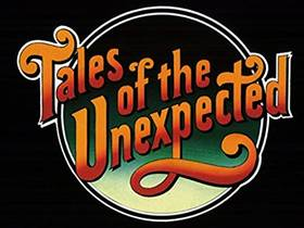 Picture of a TV show: Tales Of The Unexpected