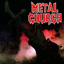 Picture of a band or musician: Metal Church