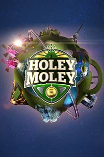 Picture of a TV show: Holey Moley