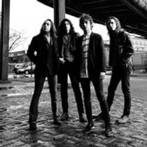 Picture of a band or musician: Greta Van Fleet