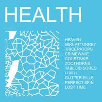 Picture of a band or musician: Health