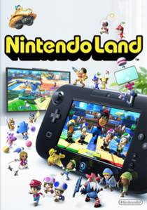 Picture of a game: Nintendo Land
