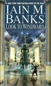 Picture of a book: Look To Windward