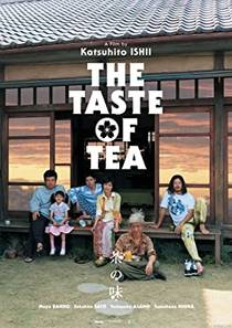 Picture of a movie: The Taste Of Tea