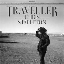 Picture of a band or musician: Chris Stapleton