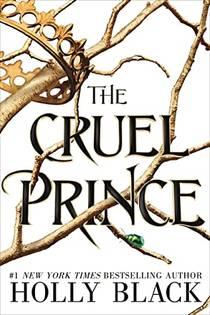 Picture of a book: The Cruel Prince