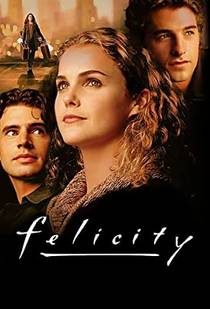 Picture of a TV show: Felicity
