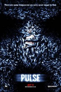 Picture of a movie: Pulse