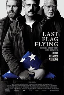 Picture of a movie: Last Flag Flying