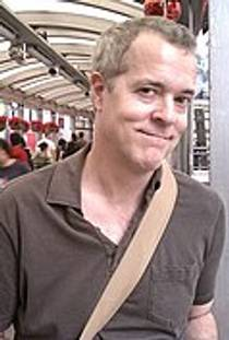 Picture of an author: Rob  Reid