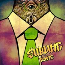 Picture of a band or musician: Sublime With Rome