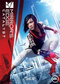 Picture of a game: Mirror's Edge Catalyst