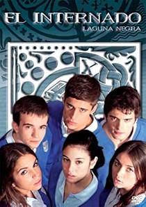 Picture of a TV show: The Boarding School