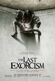 Picture of a movie: The Last Exorcism