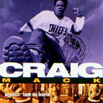 Picture of a band or musician: Craig Mack