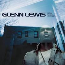 Picture of a band or musician: Glenn Lewis