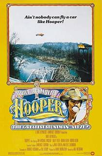 Picture of a movie: Hooper