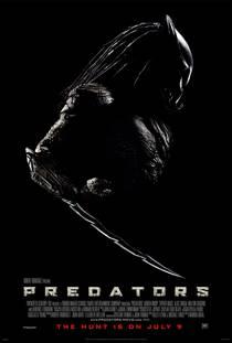 Picture of a movie: Predators