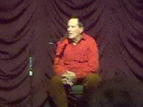 Picture of an author: Kenneth Anger