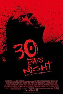 Picture of a movie: 30 Days Of Night