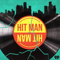 Picture of a podcast: Hit Man