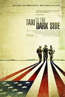 Picture of a movie: Taxi To The Dark Side
