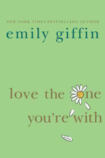 Picture of a book: Love The One You're With