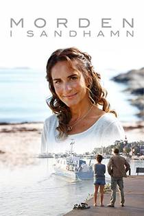 Picture of a TV show: The Sandhamn Murders