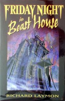 Picture of a book: Friday Night In Beast House