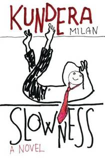 Picture of a book: Slowness