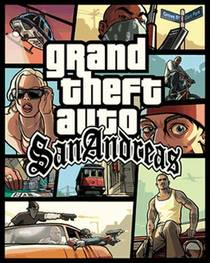 Picture of a game: Grand Theft Auto: San Andreas