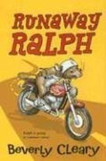 Picture of a book: Runaway Ralph