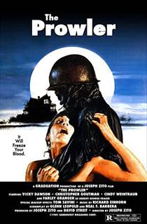 Picture of a movie: The Prowler