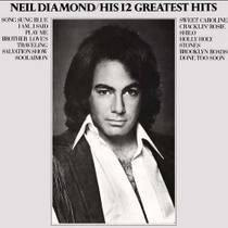 Picture of a band or musician: Neil Diamond