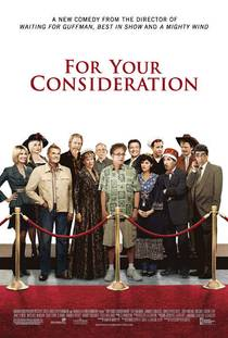 Picture of a movie: For Your Consideration