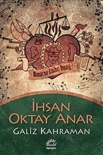 Picture of a book: Galiz Kahraman