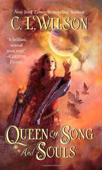 Picture of a book: Queen Of Song And Souls