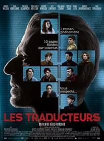 Picture of a movie: Les Traducteurs