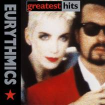 Picture of a band or musician: Eurythmics