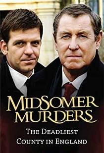Picture of a TV show: Midsomer Murders