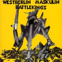 Picture of a band or musician: Westberlin Maskulin