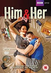 Picture of a TV show: Him & Her