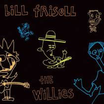 Picture of a band or musician: Bill Frisell