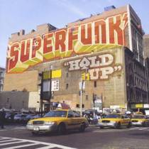Picture of a band or musician: Superfunk