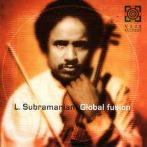 Picture of a band or musician: L. Subramaniam